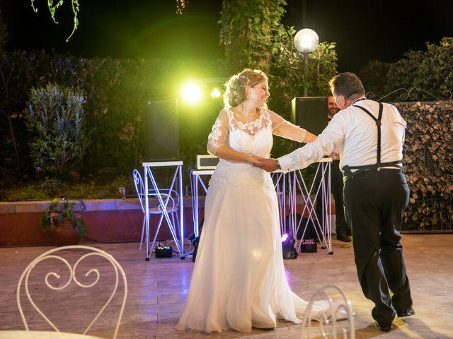 Il matrimonio di Helena e David a Roma, Roma 58