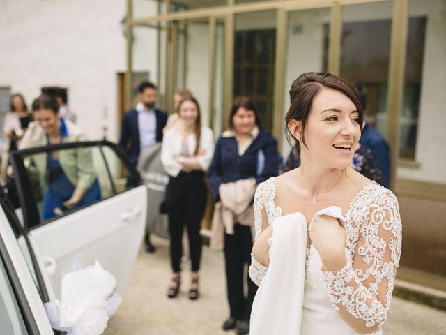Il matrimonio di Francesco e Vania a Padova, Padova 4