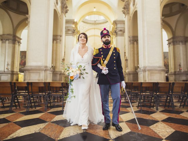 Il matrimonio di Francesco e Vania a Padova, Padova 14