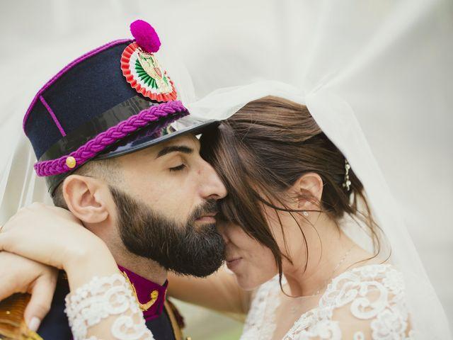 Il matrimonio di Francesco e Vania a Padova, Padova 16