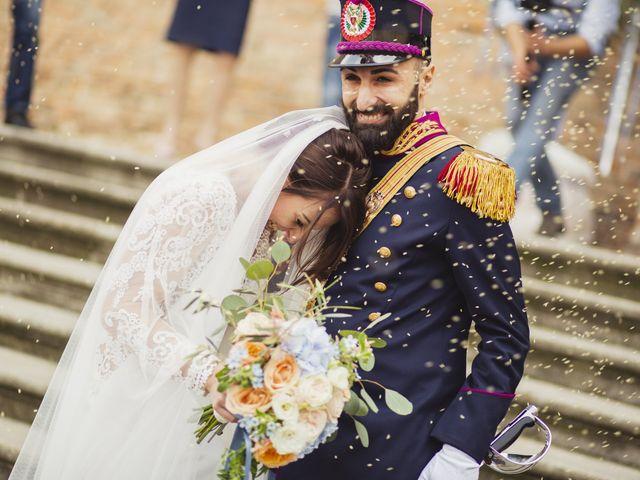 Il matrimonio di Francesco e Vania a Padova, Padova 18