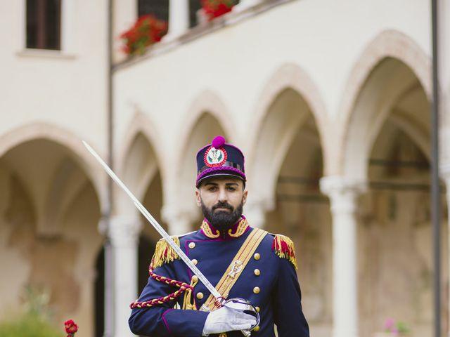 Il matrimonio di Francesco e Vania a Padova, Padova 21