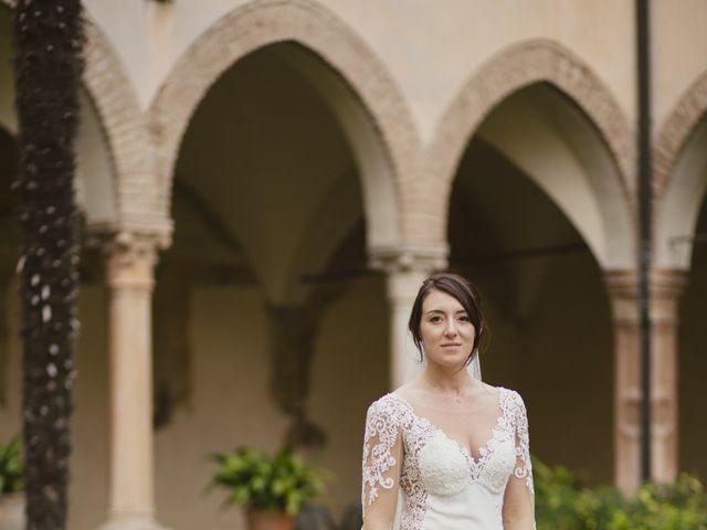 Il matrimonio di Francesco e Vania a Padova, Padova 22