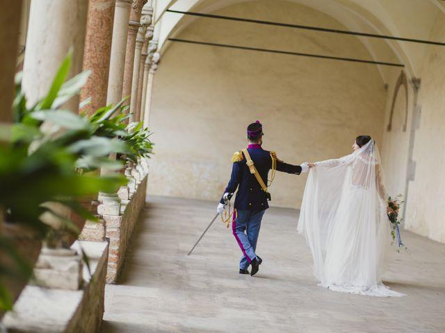 Il matrimonio di Francesco e Vania a Padova, Padova 23