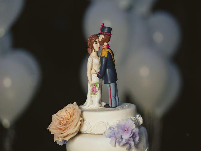 Il matrimonio di Francesco e Vania a Padova, Padova 27