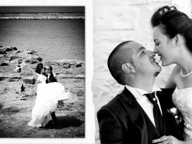 Il matrimonio di Mara e Mino a Alberobello, Bari 1
