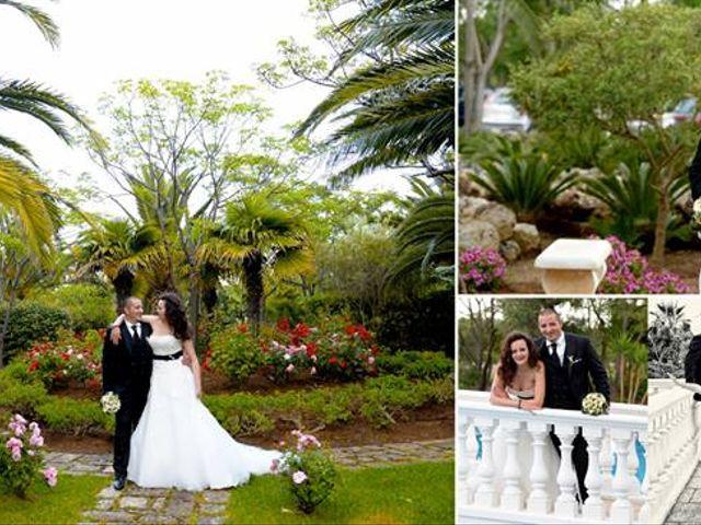 Il matrimonio di Mara e Mino a Alberobello, Bari 7