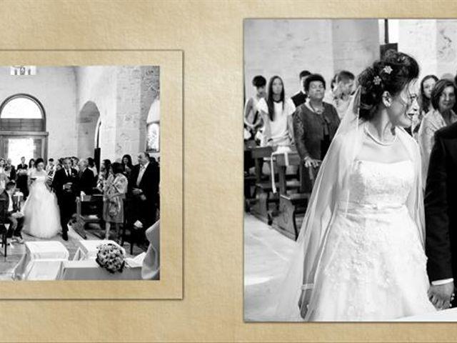 Il matrimonio di Mara e Mino a Alberobello, Bari 13