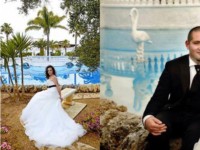 Il matrimonio di Mara e Mino a Alberobello, Bari 14