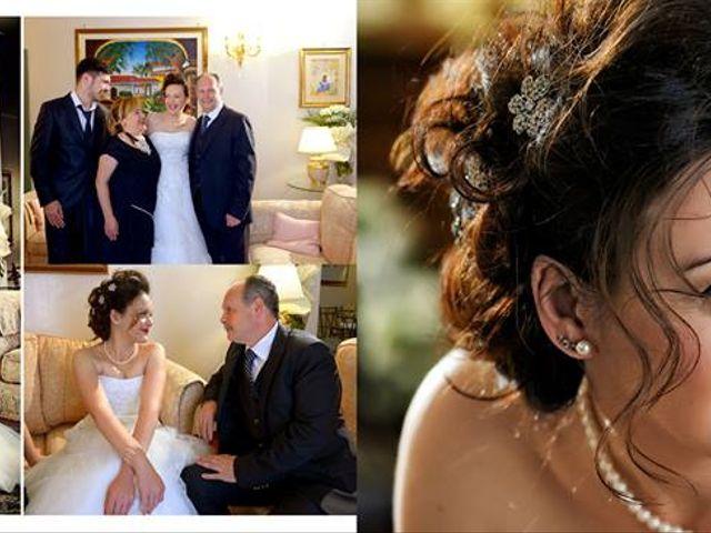 Il matrimonio di Mara e Mino a Alberobello, Bari 15
