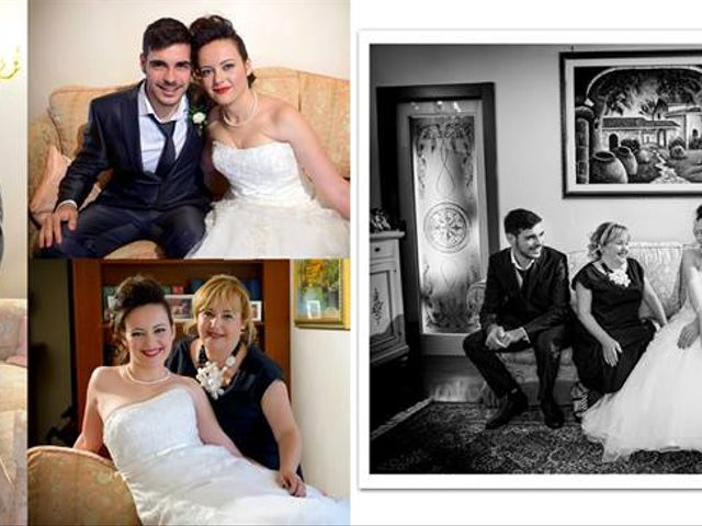 Il matrimonio di Mara e Mino a Alberobello, Bari 16