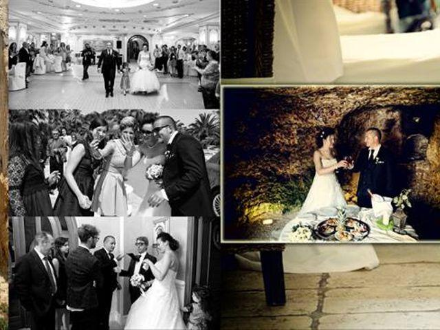 Il matrimonio di Mara e Mino a Alberobello, Bari 20