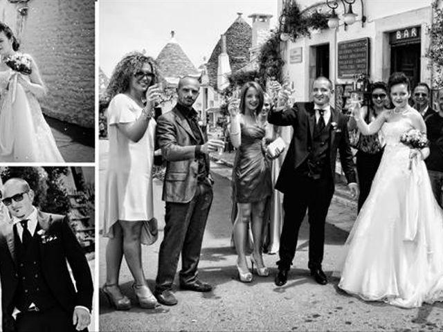 Il matrimonio di Mara e Mino a Alberobello, Bari 21