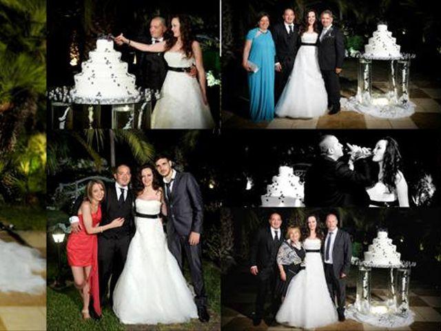 Il matrimonio di Mara e Mino a Alberobello, Bari 22