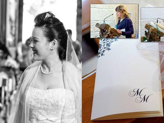 Il matrimonio di Mara e Mino a Alberobello, Bari 23