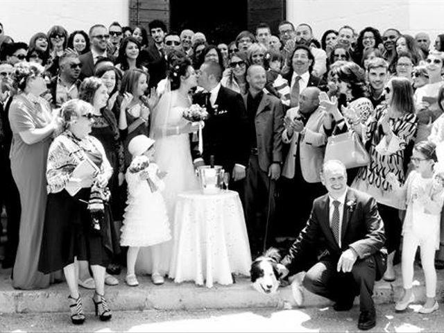 Il matrimonio di Mara e Mino a Alberobello, Bari 30