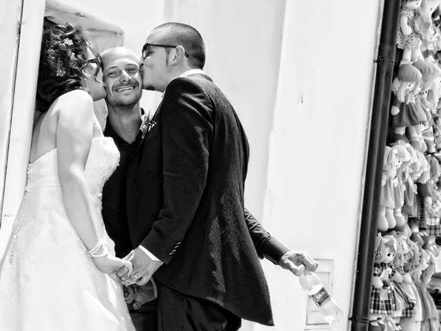 Il matrimonio di Mara e Mino a Alberobello, Bari 34