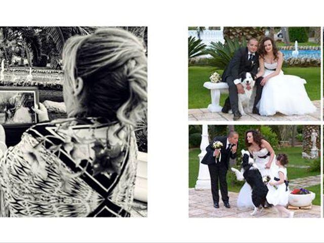 Il matrimonio di Mara e Mino a Alberobello, Bari 38
