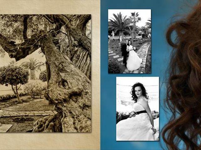 Il matrimonio di Mara e Mino a Alberobello, Bari 2