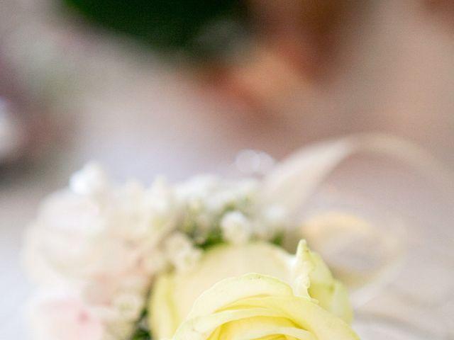 Il matrimonio di Stefano e Marilia a Monza, Monza e Brianza 7