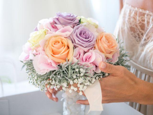 Il matrimonio di Stefano e Marilia a Monza, Monza e Brianza 9