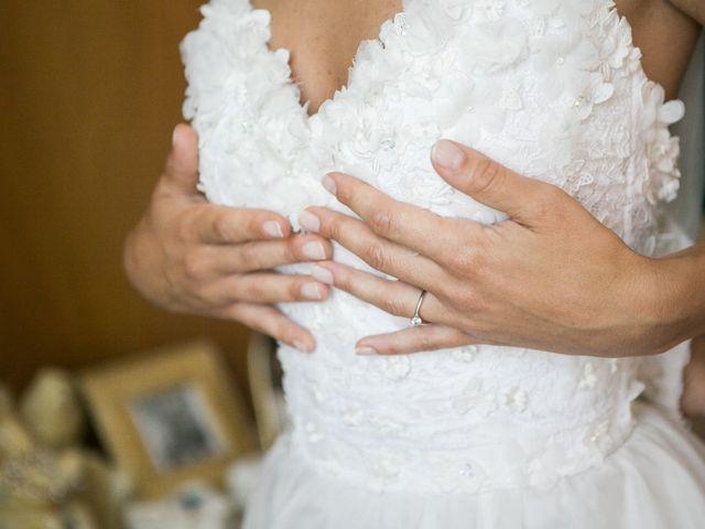 Il matrimonio di Stefano e Marilia a Monza, Monza e Brianza 13