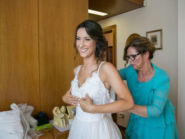 Il matrimonio di Stefano e Marilia a Monza, Monza e Brianza 14