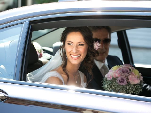 Il matrimonio di Stefano e Marilia a Monza, Monza e Brianza 15