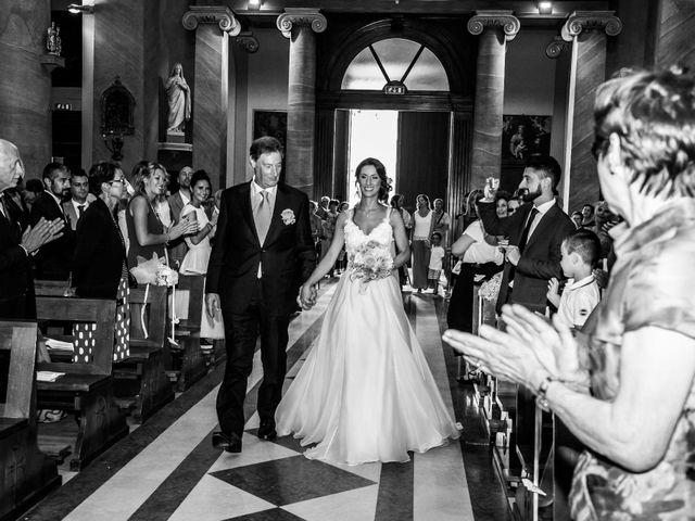 Il matrimonio di Stefano e Marilia a Monza, Monza e Brianza 16