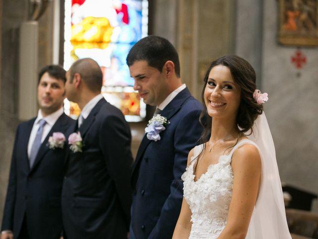 Il matrimonio di Stefano e Marilia a Monza, Monza e Brianza 18