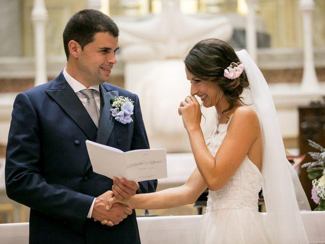 Il matrimonio di Stefano e Marilia a Monza, Monza e Brianza 20
