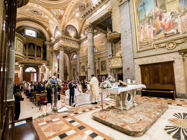 Il matrimonio di Stefano e Marilia a Monza, Monza e Brianza 21