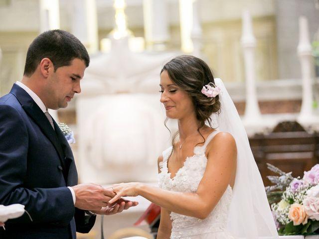 Il matrimonio di Stefano e Marilia a Monza, Monza e Brianza 22