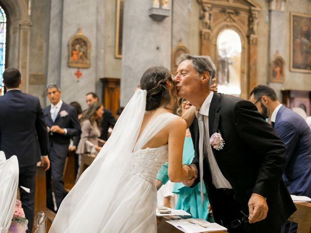 Il matrimonio di Stefano e Marilia a Monza, Monza e Brianza 23