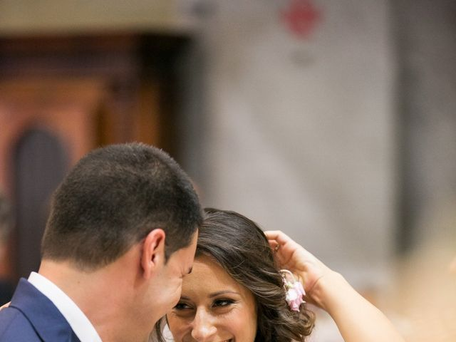 Il matrimonio di Stefano e Marilia a Monza, Monza e Brianza 25