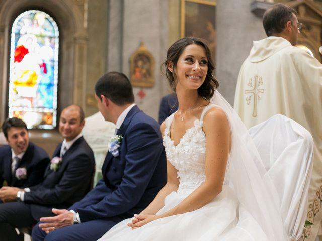 Il matrimonio di Stefano e Marilia a Monza, Monza e Brianza 27
