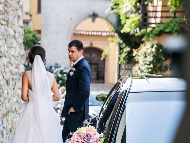 Il matrimonio di Stefano e Marilia a Monza, Monza e Brianza 31