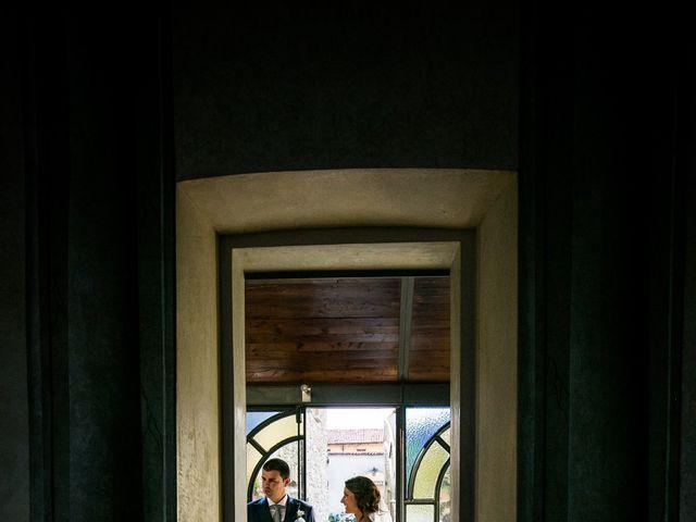Il matrimonio di Stefano e Marilia a Monza, Monza e Brianza 32