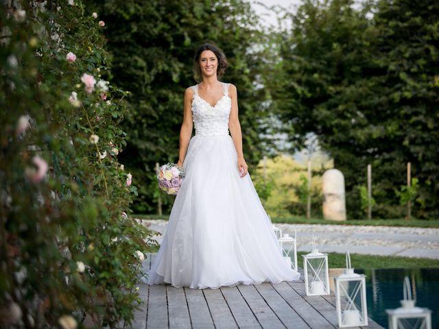 Il matrimonio di Stefano e Marilia a Monza, Monza e Brianza 33