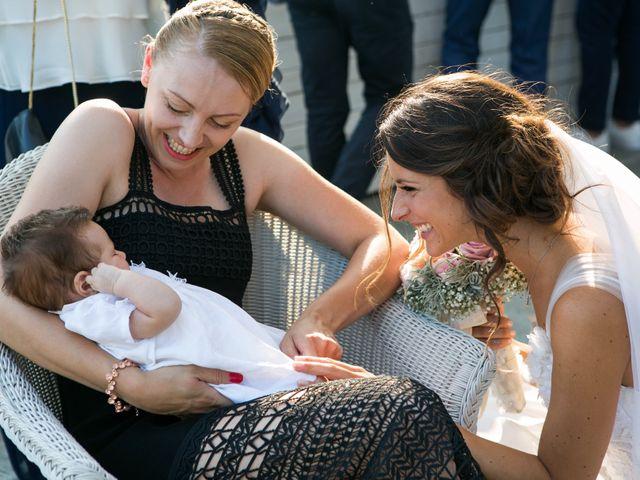 Il matrimonio di Stefano e Marilia a Monza, Monza e Brianza 34