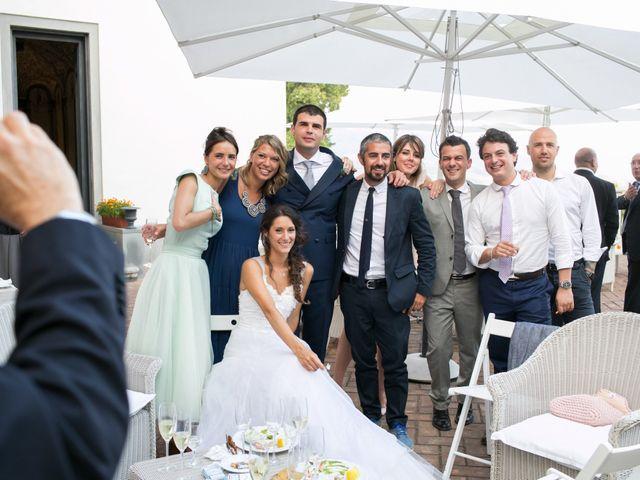 Il matrimonio di Stefano e Marilia a Monza, Monza e Brianza 35