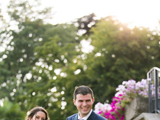Il matrimonio di Stefano e Marilia a Monza, Monza e Brianza 42