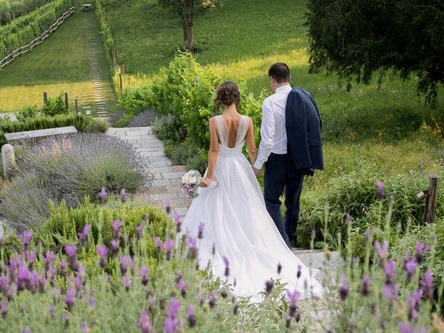 Il matrimonio di Stefano e Marilia a Monza, Monza e Brianza 43