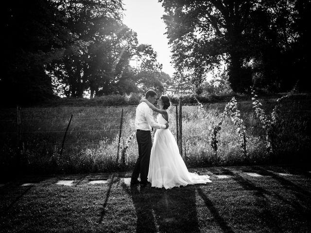 Il matrimonio di Stefano e Marilia a Monza, Monza e Brianza 44