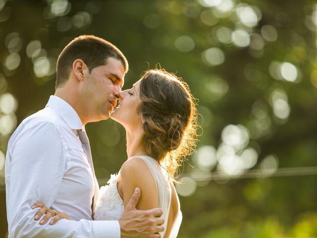 Il matrimonio di Stefano e Marilia a Monza, Monza e Brianza 45