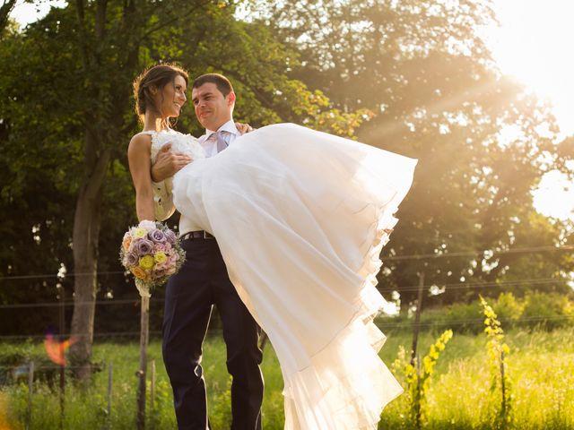 Il matrimonio di Stefano e Marilia a Monza, Monza e Brianza 47