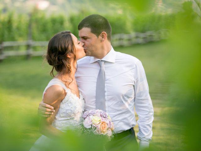 Il matrimonio di Stefano e Marilia a Monza, Monza e Brianza 51