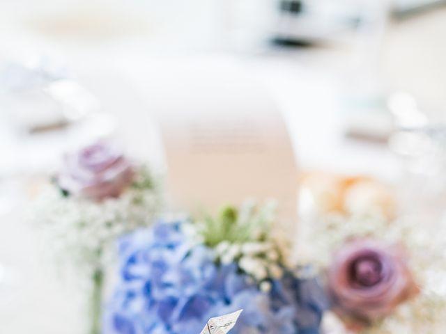 Il matrimonio di Stefano e Marilia a Monza, Monza e Brianza 57