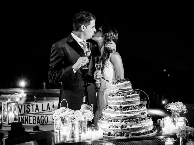 Il matrimonio di Stefano e Marilia a Monza, Monza e Brianza 62