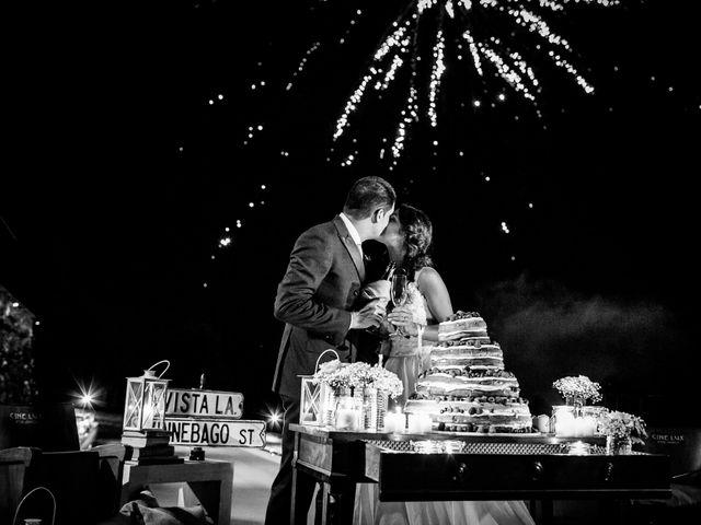 Il matrimonio di Stefano e Marilia a Monza, Monza e Brianza 63